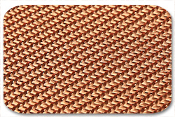 Fully Copper Cushion Pad